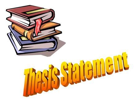 What to write in a thesis discussion